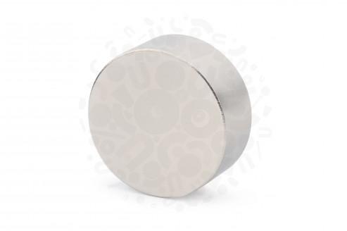 Неодимовый магнит диск 50х20 мм в Волгограде