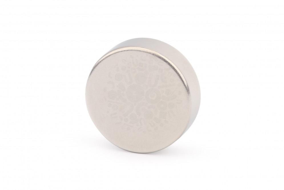 Неодимовый магнит диск 30х10 мм, N45 в Краснодаре