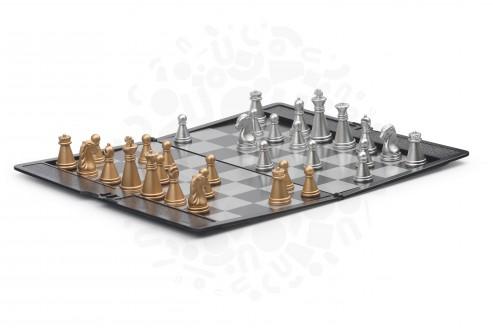 Магнитные шахматы (пластик) в Уфе