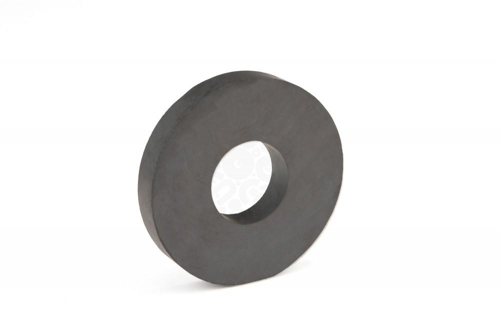 Ферритовый магнит кольцо 60х24х9 мм в Петропавловске-Камчатском