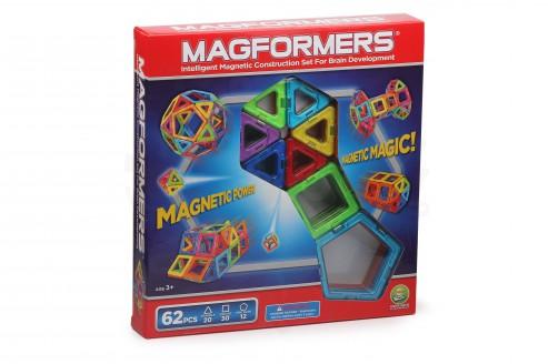 Конструктор Magformers 62 элемента в Уфе