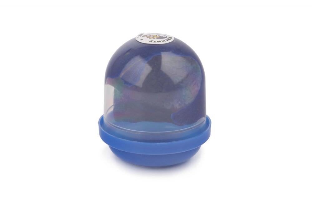 Жвачка для рук Синяя Магнитная 10 гр в Санкт-Петербурге