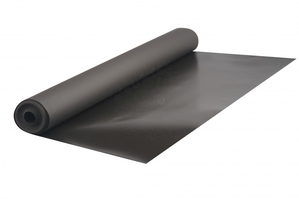 Мягкое железо без клеевого слоя, рулон 0.62х30 м, толщина 0.4 мм в Ижевске