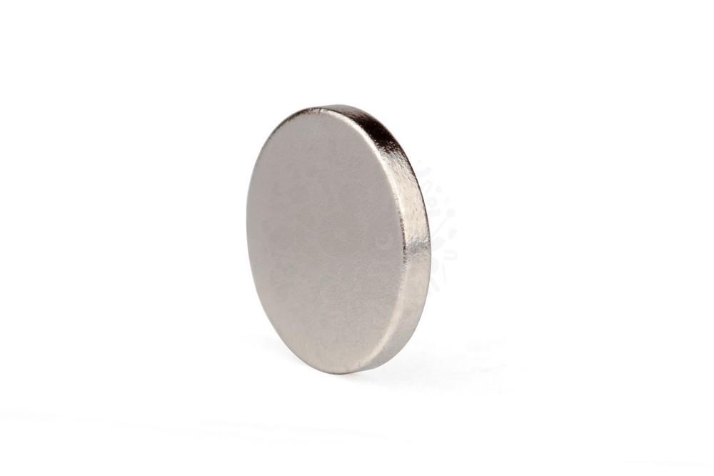 Неодимовый магнит диск 70х10 мм в Курске