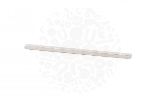 Неодимовый магнит прямоугольник 120х8х4 мм в Самаре