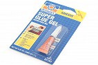 Супер клей(гель) Permatex Super Glue Gel