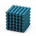 Кубики из магнитных шариков