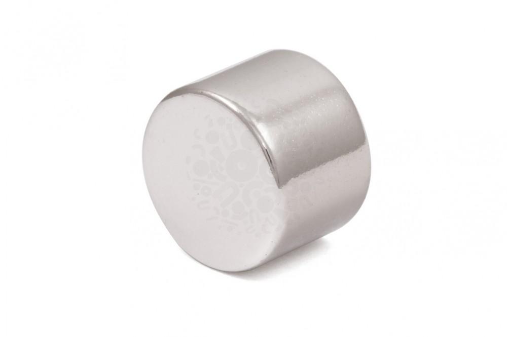 Неодимовый магнит диск 13.5х10 мм, N42 в Ставрополе
