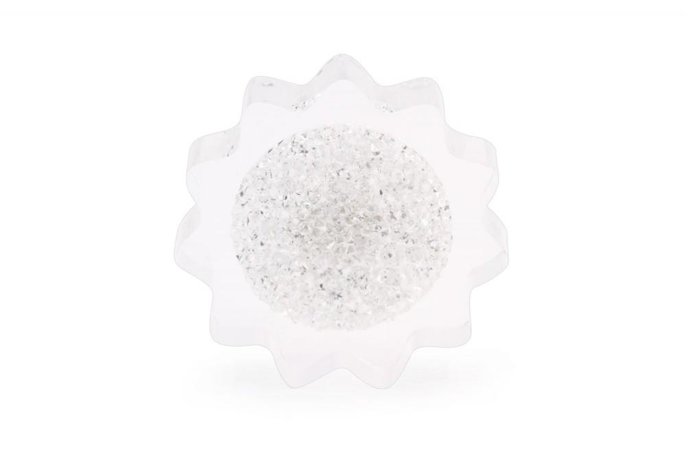Магнит с кристаллами СВАРОВСКИ Солнце в Перми