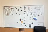 Панель для магнитов на стену