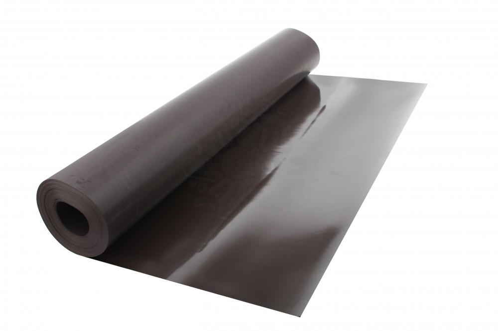 Магнитный винил без клеевого слоя, лист 0.62х5 м, толщина 0.9 мм в Калининграде