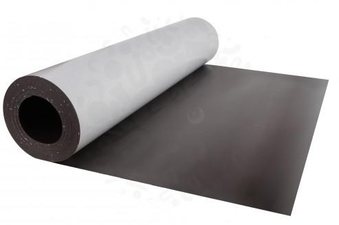 Магнитный винил с клеевым слоем 0,62 x 5 м, толщина 1,5 мм в Воронеже