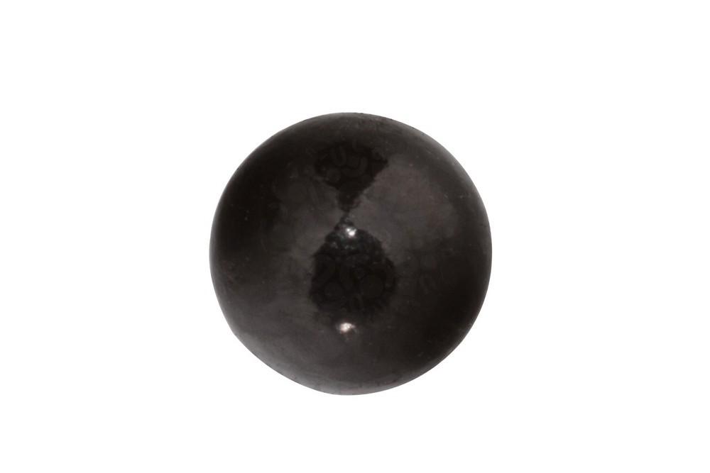 Неодимовый магнит шар 6 мм, черный в Саранске