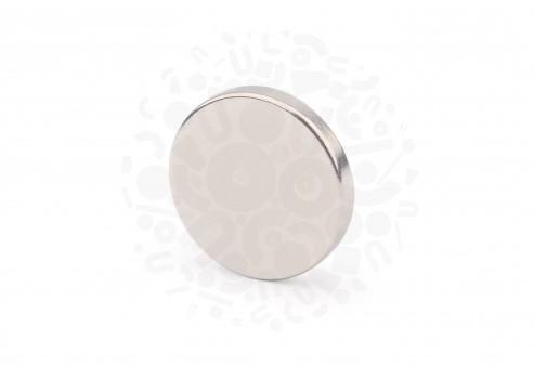 Неодимовый магнит диск 20х3 мм в Самаре
