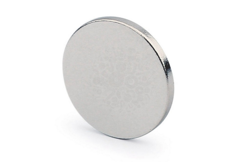 Неодимовый магнит диск 10х1 мм, N52 в Белгороде