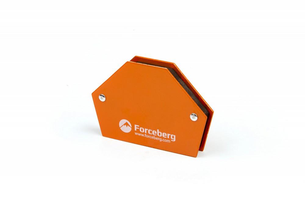 Магнитный уголок для сварки для 6 углов Forceberg, усилие до 11 кг в Барнауле