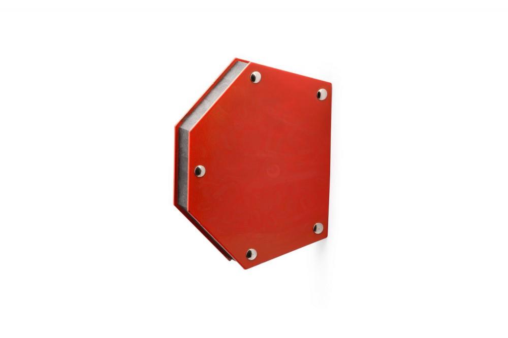 Магнитный держатель для сварки для 6 углов, усилие до 35 кг в Астрахани