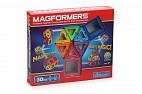 Конструктор Magformers Радуга 30 элементов