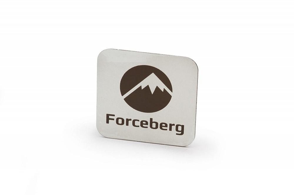 Металлическая пластина для магнитного держателя Steelie Car Kit, Forceberg в Красноярске