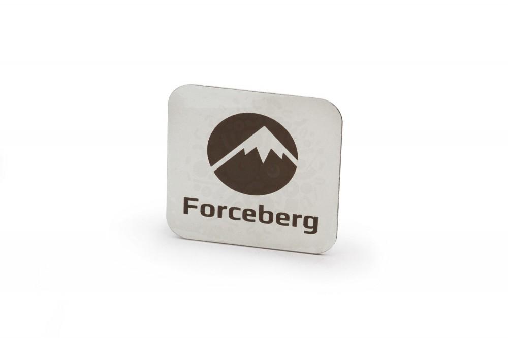 Металлическая пластина для магнитного держателя Steelie Car Kit, Forceberg в Санкт-Петербурге