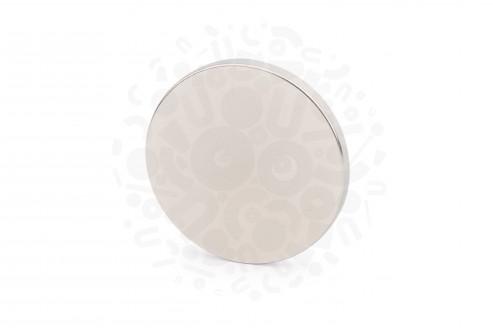 Неодимовый магнит диск 50х5 мм в Волгограде