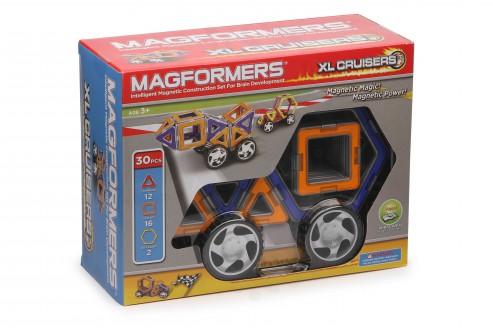 Конструктор Magformers XL Cruisers в Волгограде