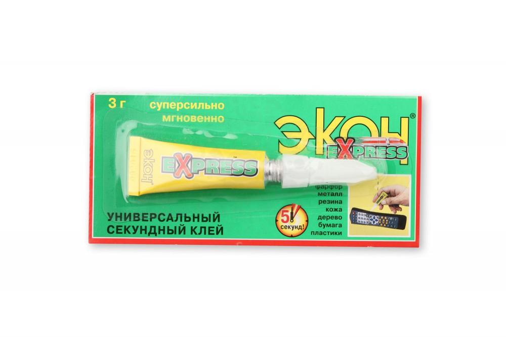 Универсальный клей Экон в Новосибирске