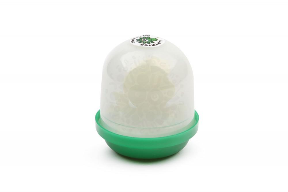 Жвачка для рук Светящийся зеленый 10 гр в Курске