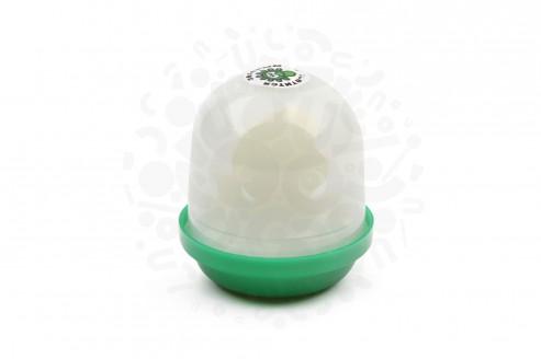 Жвачка для рук Светящийся зеленый 10 гр в Самаре