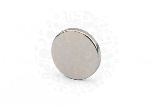 Неодимовый магнит диск 13х2 мм в Ростове-на-Дону