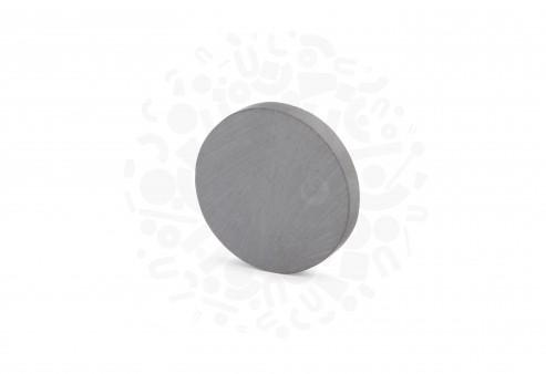 Ферритовый магнит диск 20х3 мм в Воронеже