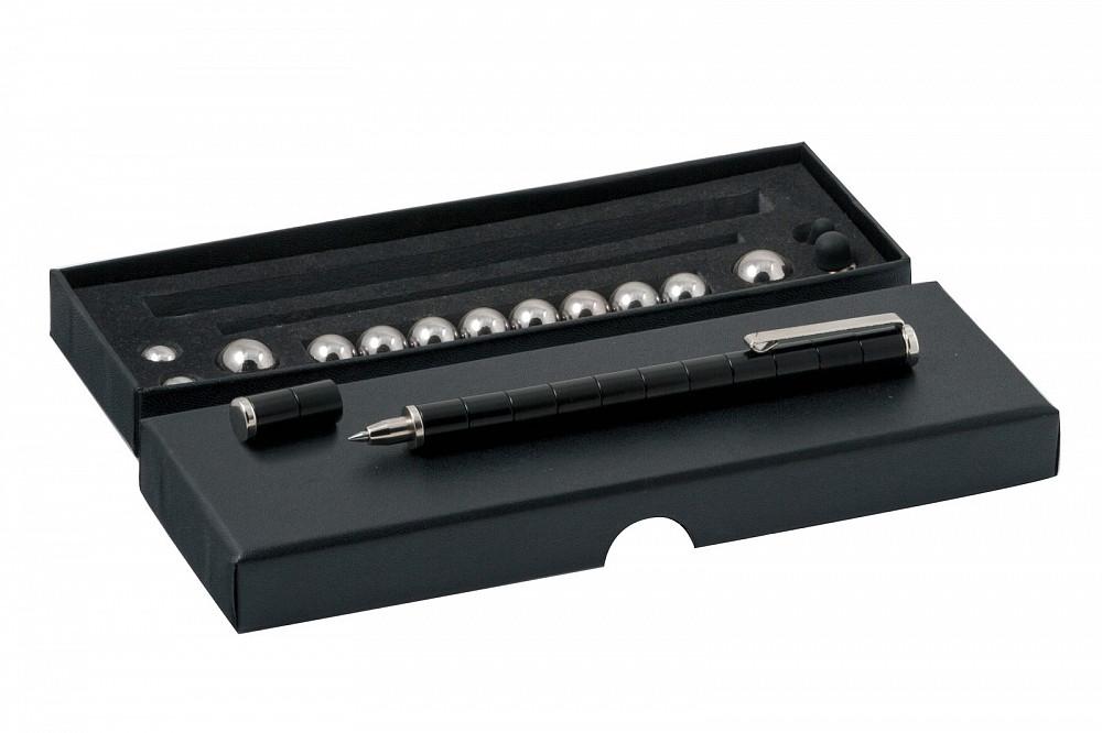 Магнитная ручка Forceberg черная в Белгороде