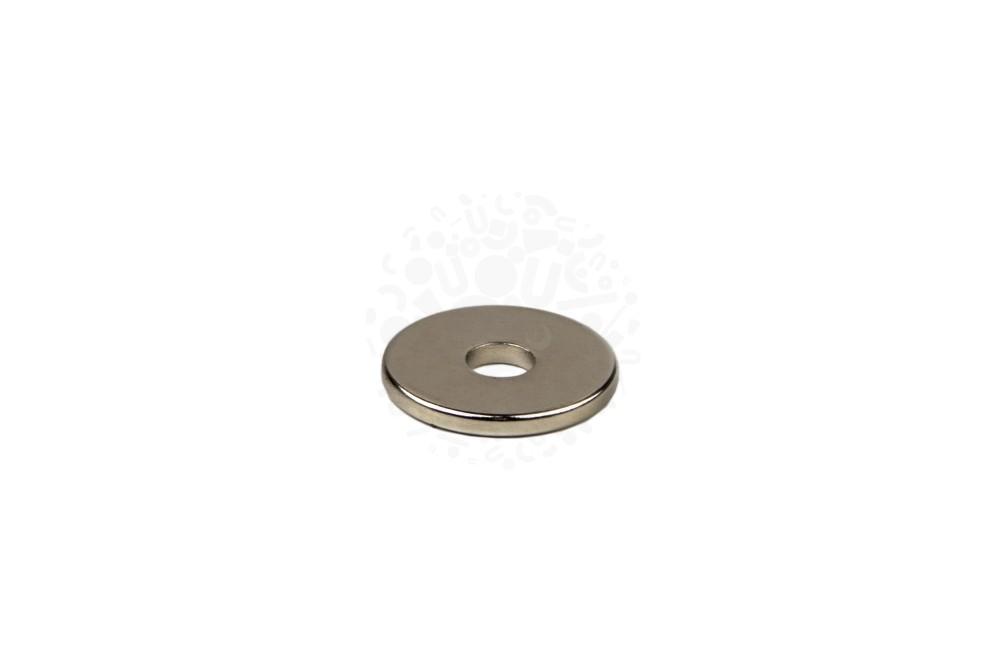 Неодимовый магнит кольцо 14х4х1.5 мм в Саратове