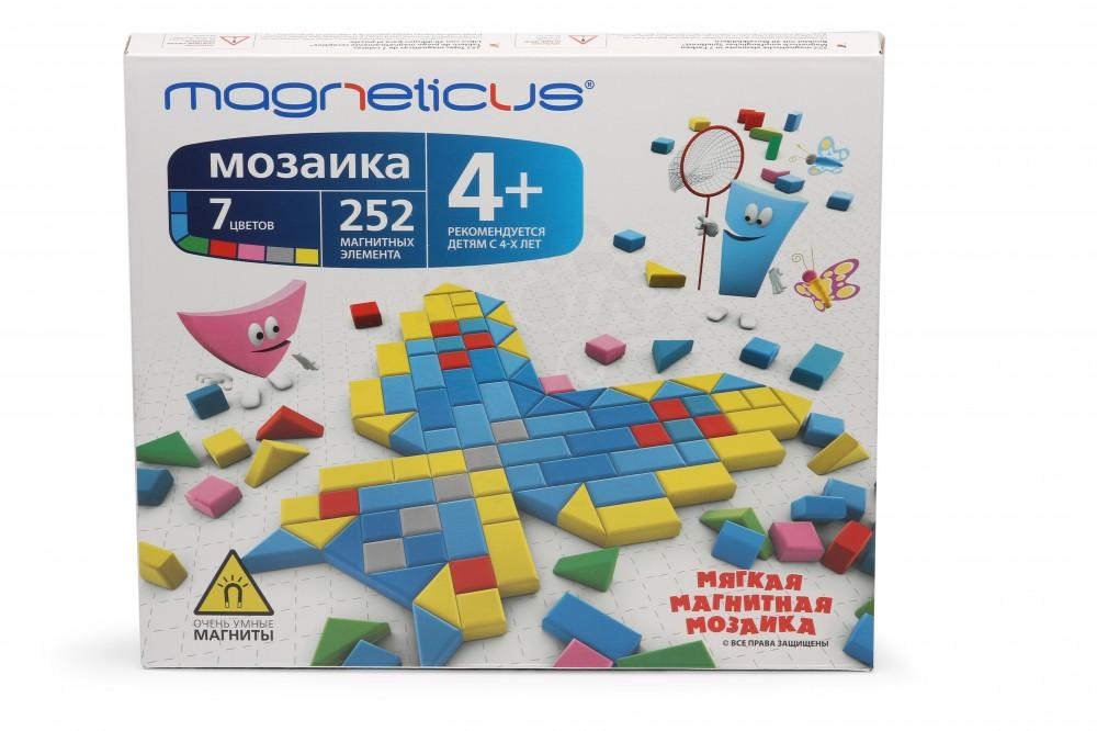 Большая мозаика 252 элемента (7 цветов) в Ставрополе