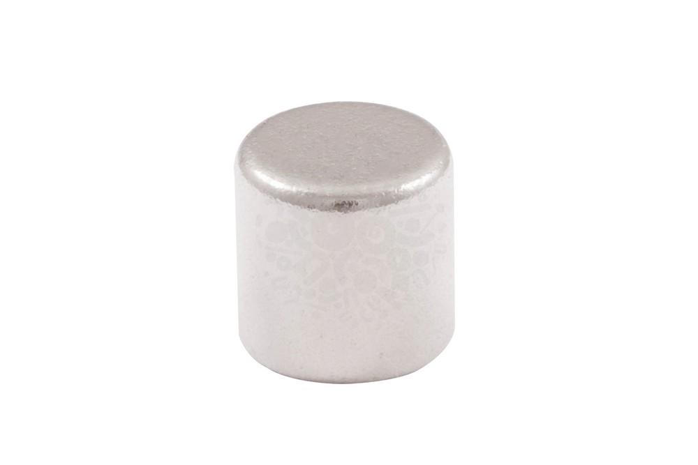 Неодимовый магнит диск 1х1 мм, 100 шт в Москве