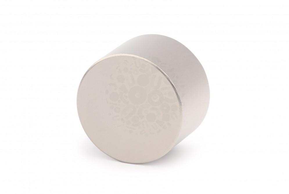 Неодимовый магнит диск 30х20 мм в Казани
