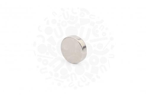 Неодимовый магнит диск 8х2 мм в Ростове-на-Дону
