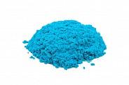 Кинетический песок Космический 0.5 кг, голубой