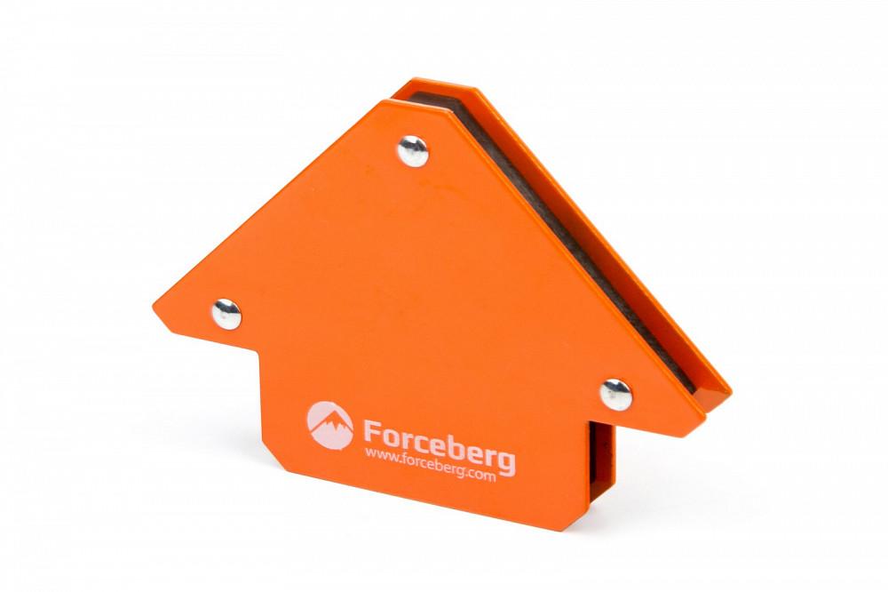 Магнитный уголок для сварки для 3 углов Forceberg, усилие до 11 кг в Перми