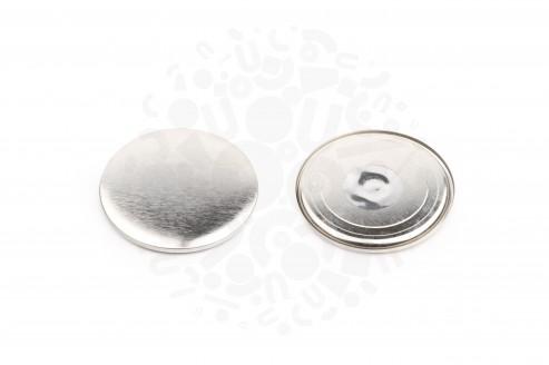 Магнит закатной неодимовый круглый D58 мм, 100 шт в Уфе