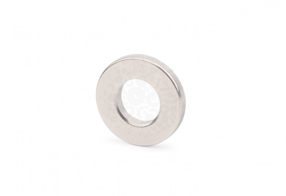 Неодимовый магнит кольцо 20х10х3 мм в Астрахани