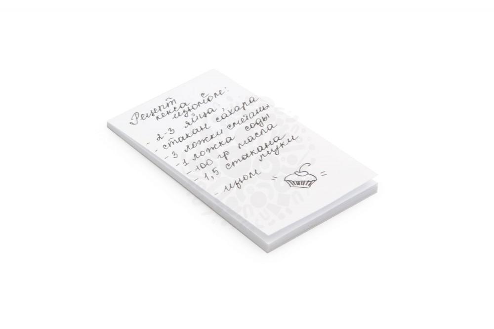 Стандартный блокнот для записи, 20 листов в Барнауле