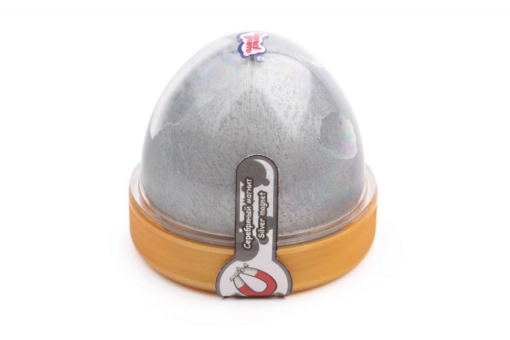Жвачка для рук Серебряная Магнитная 50 гр в Барнауле