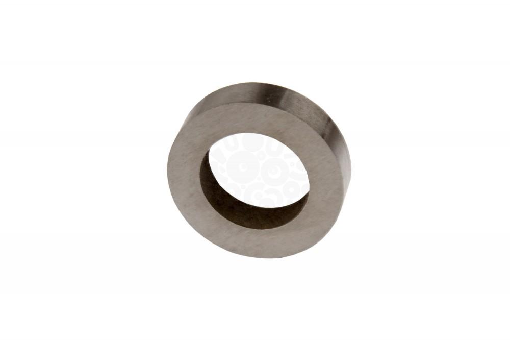 Магнит ЮНДК кольцо 42х26х10 мм Альнико 5 - LNG37 в Ставрополе