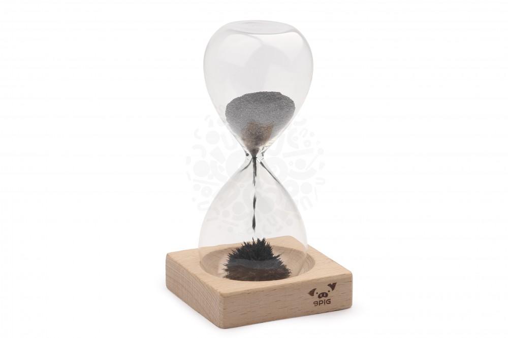 Песочные часы магнитные в Саратове