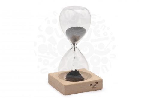 Магнитные песочные часы в Москве
