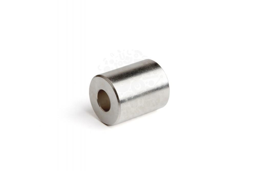 Неодимовый магнит кольцо 28,5х12х35 мм, N35UH в Москве