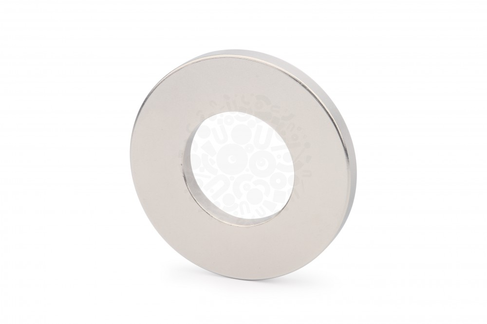 Неодимовый магнит кольцо 50х25х5 мм в Балашихе