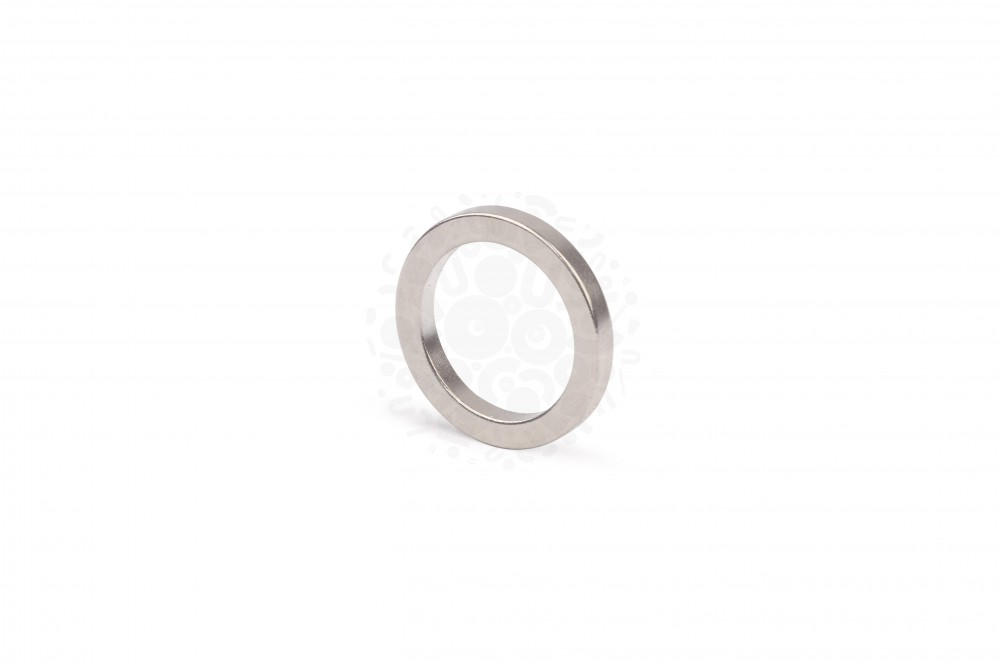 Неодимовый магнит кольцо 24х18х3 мм в Люберцах